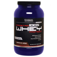 Ultimate Nutrition Prostar Whey (0.9 кг)