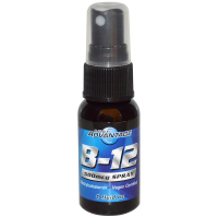 Pure Advantage B-12 Spray 500 mcg
