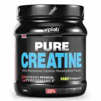 VP Laboratory Pure Creatine (500 гр)
