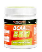 PureProtein BCAA (200 гр)