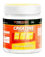 PureProtein Creatine (200 гр)