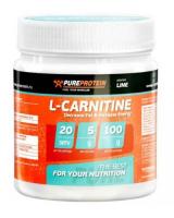 PureProtein L-Carnitine (100 гр)