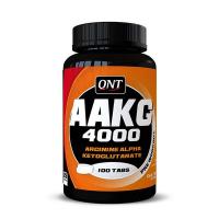 QNT AAKG 4000 (100 таб)