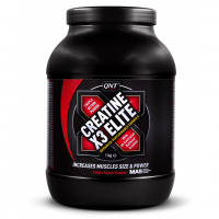 QNT Creatine X3 Elite (1 кг)