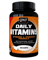 QNT Daily Vitamins