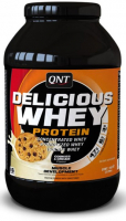 QNT Delicious Whey Protein (1 кг)