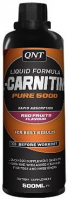 QNT L-carnitine Liquid Pure 5000 (500 мл)