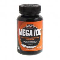 QNT Mega 100 (30 капс)