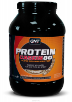 QNT Protein Casein 80 (750 гр)