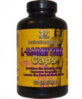 RUSSPORT L-Сarnitine (120 капс)