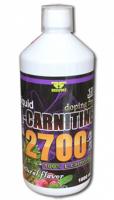 RUSSPORT L-Сarnitine Liquid 2700 (1 л)