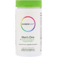 Rainbow Light Men's One