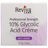 Reviva Labs 10% Glycolic Acid Cream (42 гр)