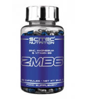 Sсitec Nutrition ZMB 6 (ZMA) (60 капс)