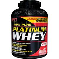 SAN 100% Pure Platinum Whey (2.24 кг)