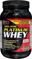 SAN 100% Pure Platinum Whey (897 гр)