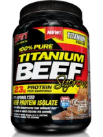 SAN 100% Pure Titanium Beef Supreme (907 гр)