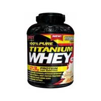 SAN 100% Pure Titanium Whey ( 2.27 кг)