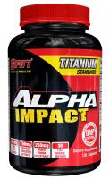 SAN Alpha Impact (120 капс)
