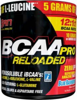 SAN BCAA Pro Reloaded 12:1:1 (114 гр)