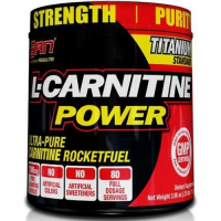 SAN L-Carnitine Power (112 гр)