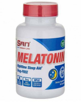 SAN Melatonin 5mg (90 капс)