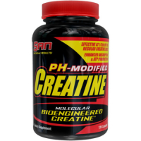 SAN PH-Modified Creatine (120 капс)