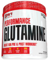 SAN Performance Glutamine (300 гр)