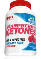 SAN Raspberry Ketones