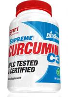 SAN Supreme Curcumin C3 (60 капс)