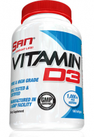 SAN Vitamin D3 (180 капс)