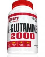 SAN L-Glutamine 2000 (100 капс)