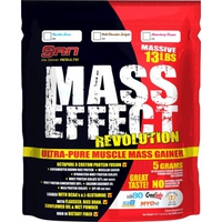 SAN Mass Effect Revolution (5,9 кг)