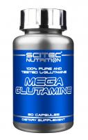 Scitec Nutrition Mega Glutamin (90 капс)