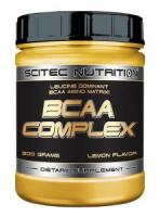 Scitec Nutrition BCAA Complex (300 гр)