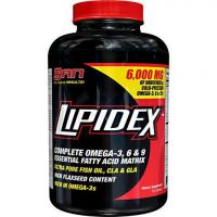 SAN Lipidex (180 капс)