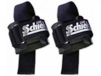 Schiek Lifting Straps (Лямки для тяги) 1000 черные
