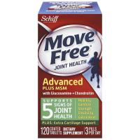 Schiff Move Free Advanced Plus MSM