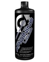Scitec Nutrition Arginine Liquid (1 литр)