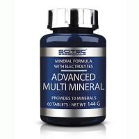 Scitec Nutrition Advanced Multi Mineral