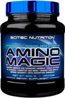 Scitec Nutrition Amino Magic (500 гр)
