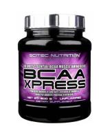 Scitec Nutrition BCAA Xpress (500 гр) - 100 порций