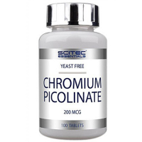 Scitec Nutrition Chromium Picolinate 200 mcg