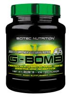 Scitec Nutrition G-Bomb 2.0 (308 гр)