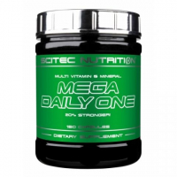 Scitec Nutrition Mega Daily One Plus (120 капс)