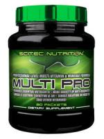 Scitec Nutrition Multi Pro Plus (30 пак)