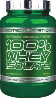 Scitec Nutrition Whey Isolate (700 гр)