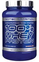 Scitec Nutrition Whey Protein (920 гр)