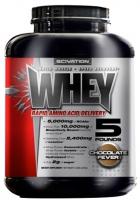 Scivation Whey Protein (827 гр)