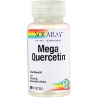 Solaray Mega Quercetin - Кверцетин